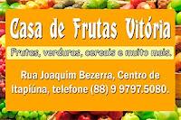 Casa de Frutas Vitória