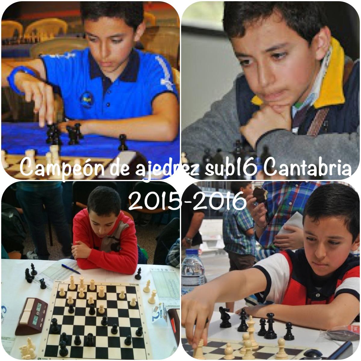 ¡Nos apasiona el ajedrez!