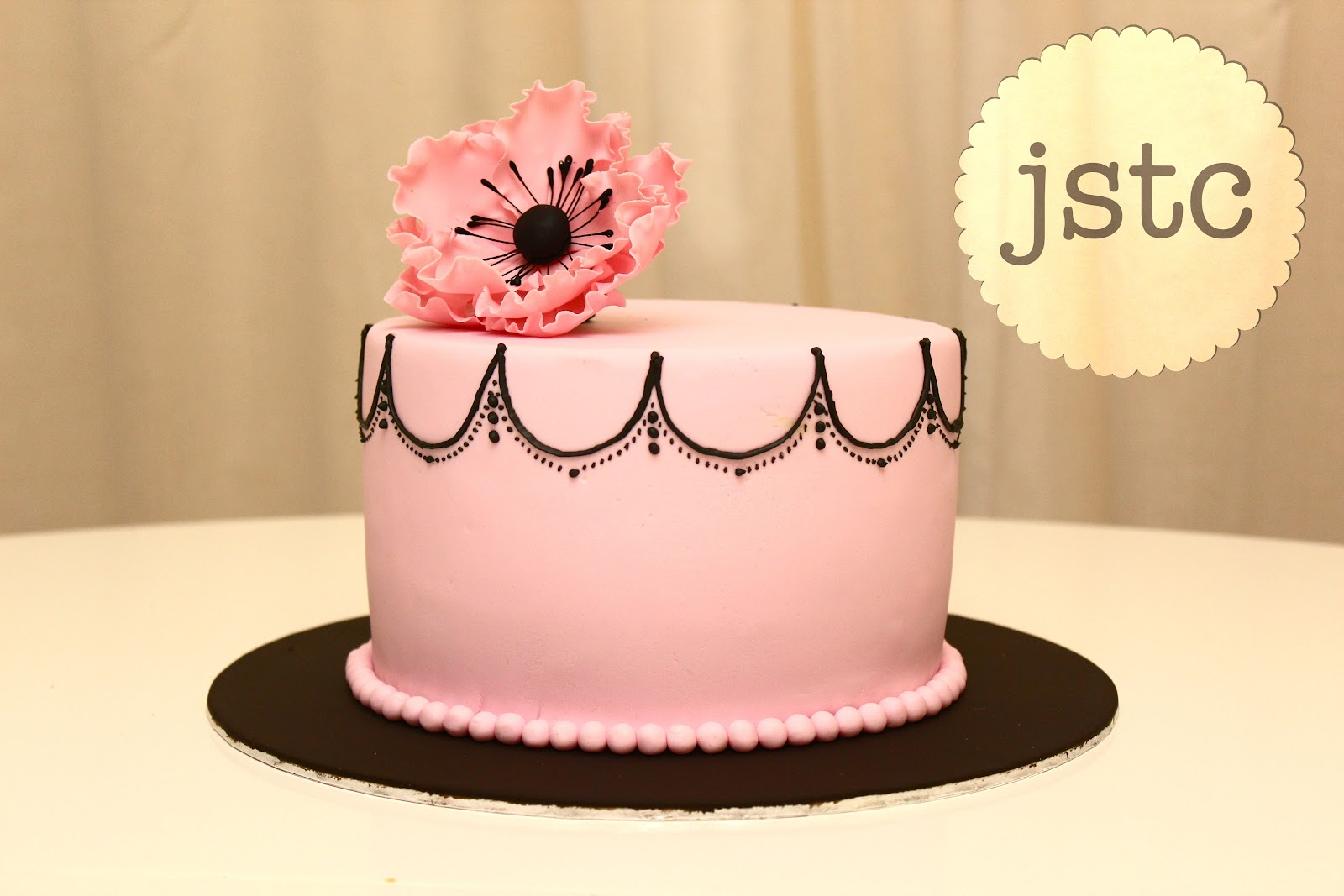 Jemma\'s Sweet Treat Catering: October 2012