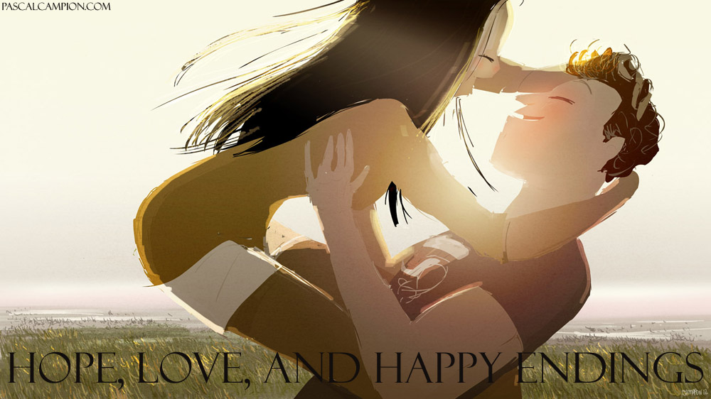Hope, Love, and Happy Endings
