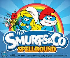 The Smurfs Co spellbound