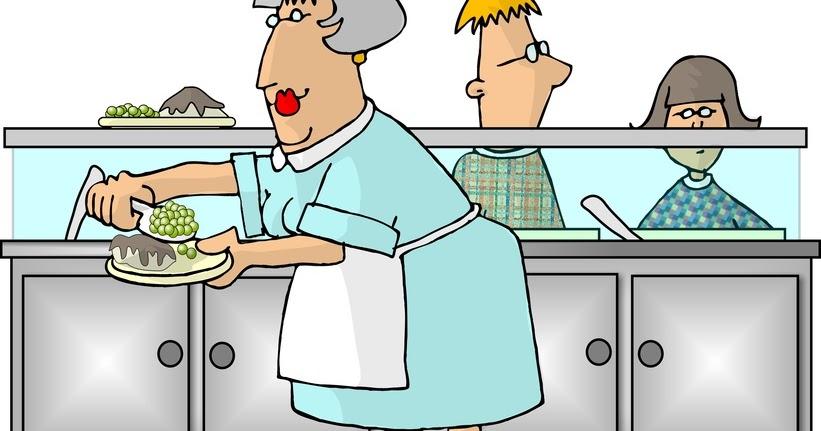 Ampa las mercedes actividades para las familias - Comedor escolar en ingles ...