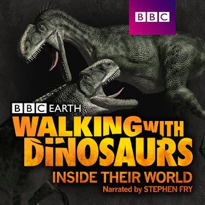 Screen dinosaurs - PAU Andalucía 2015