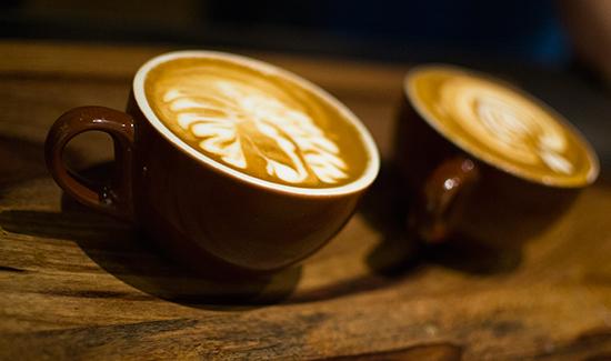eventbrite Insight Coffee Roasters