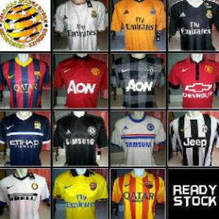 Jersey Bandung   Ps SoccerCorNer   InFO BanDunG