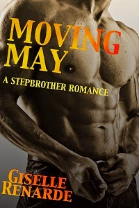 MOVING MAY<br> Giselle Renarde