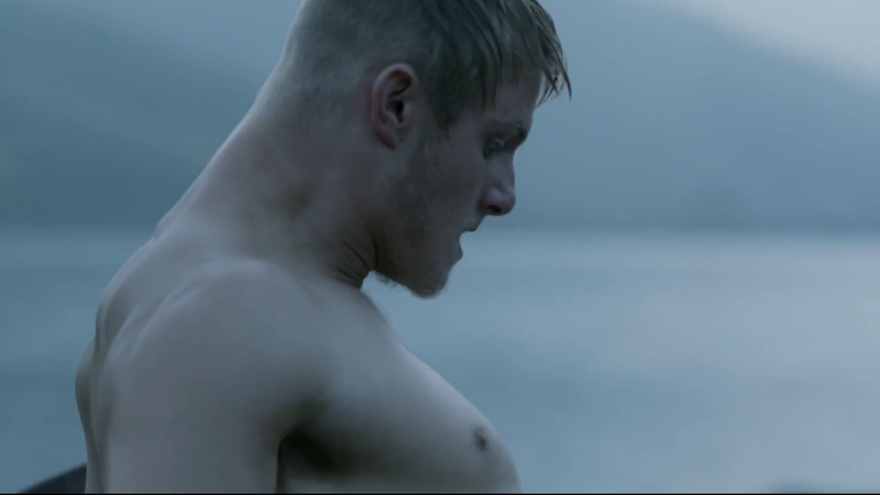 naked Alexander Ludwing ALEXANDER LUDWIG NAKED PHOTOS.