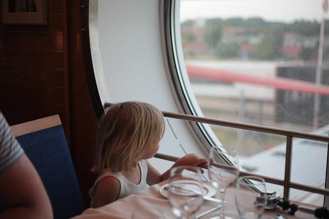 slow family travel