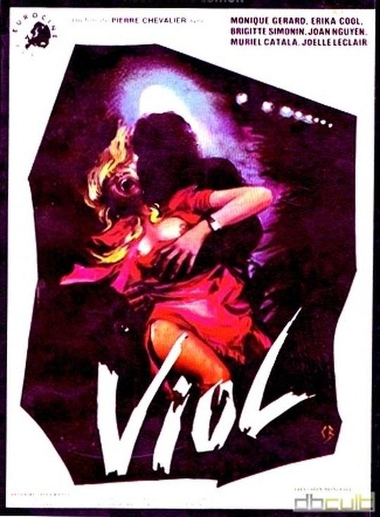 Rape (1978) Viol la grande peur
