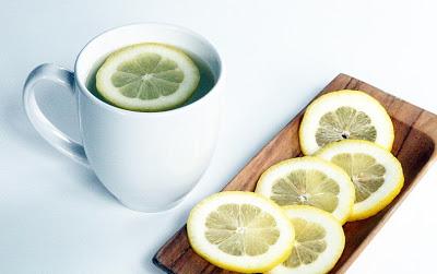 Lemon Water, Weight loss, Lemon