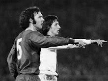 Kaiser vs Cruyff
