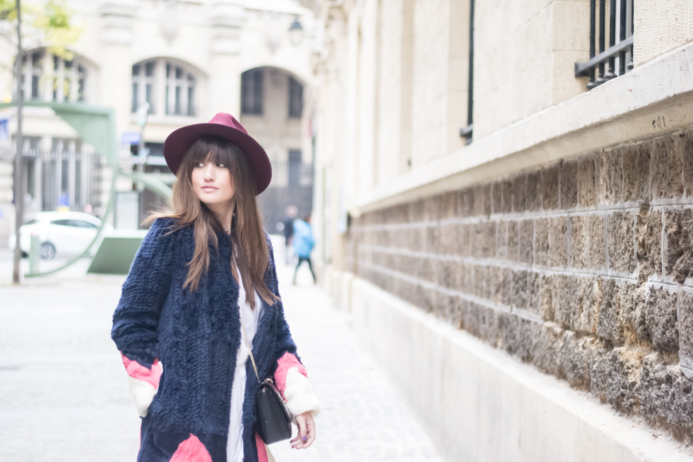 Blogger, Paris, Meet me in Paree, Style, Fashion, Look, Parisian Chic style
