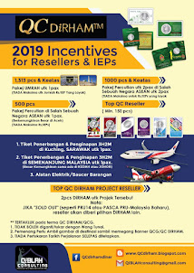 2019 Incentives