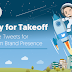 Ready for Takeoff Optimize Tweets for Maximum Brand Presence