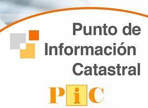 PUNTO DE INFORMACIÓN CATASTRAL (PIC)