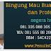 Jasa Pembuatan Curriculum Vitae (CV), Resume Profesional