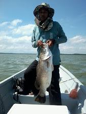 Anuar -siakap 7.2 kg