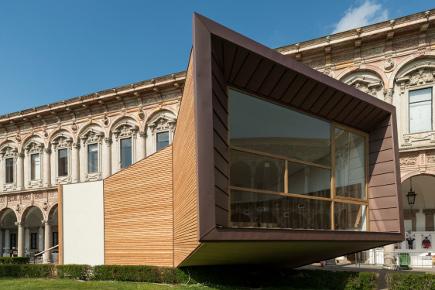 Fuorisalone 2013 universit degli studi - Studi architettura d interni milano ...