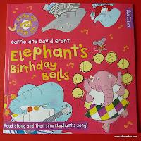 Elephant's Birthday Bells