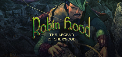 Robin Hood The Legend of Sherwood-GOG