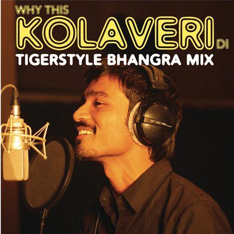 Kolaveri Di Kid Video Song Free Download