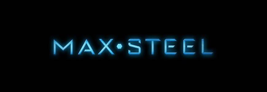 Max Steel al Cine