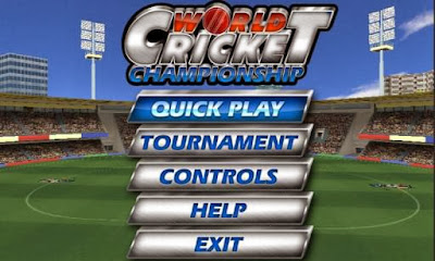 World Cricket Championship Pro v5.1.3