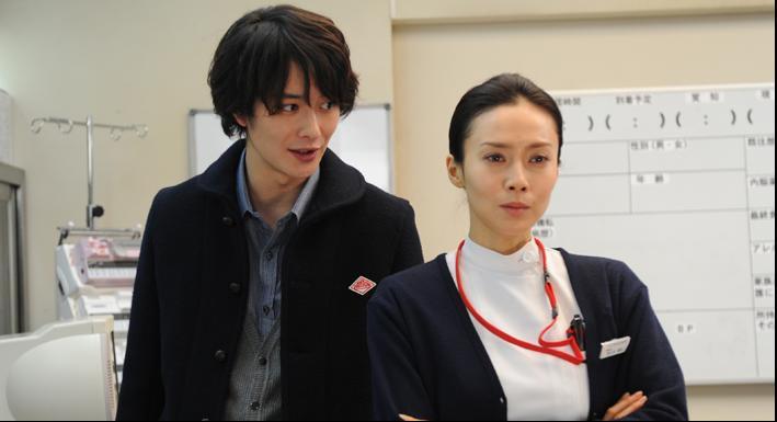 رد: { مميز }【«japanese Drama Quotes »】∫أقتباڛآت الدراما اليآبانيـﮧ ❢ ∫,أنيدرا