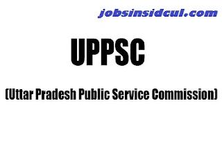 """UPPSC"" UP Public Service Commission Recruitment For UP Secretariat:Different 446 Posts"