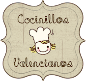 Soy cocinilla valenciana