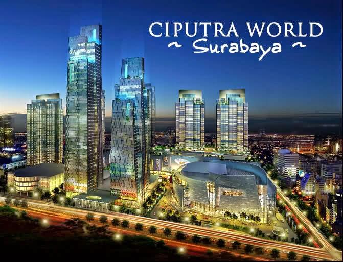 pameran mitsubishi ciputra word surabaya