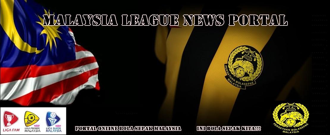 Malaysia League News