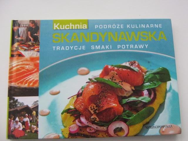 Skandynawia W Pigułce Skandynawska Kuchnia