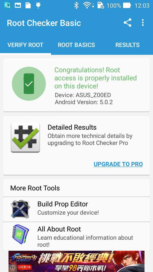 root asus zenfone 2 laser ze500kl tanpa pc, cara root zenfone 2 laser ...