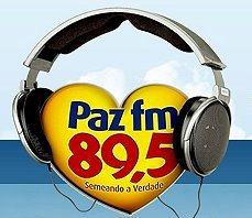 ouvir a radio paz fm de goiania