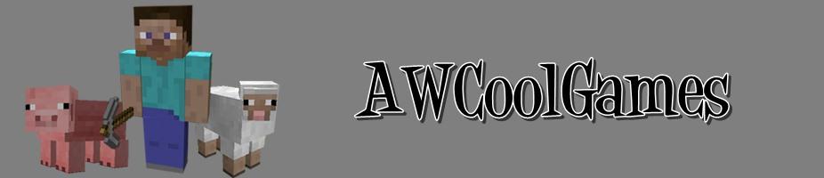 AWCoolGames