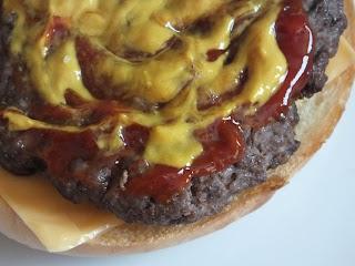 Bagel Burgers - The Best Blog Recipes