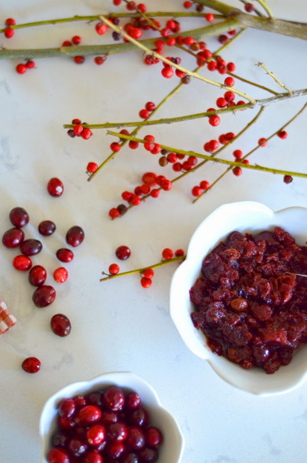 world's best cranberry chutney, recipe, food, thanksgiving