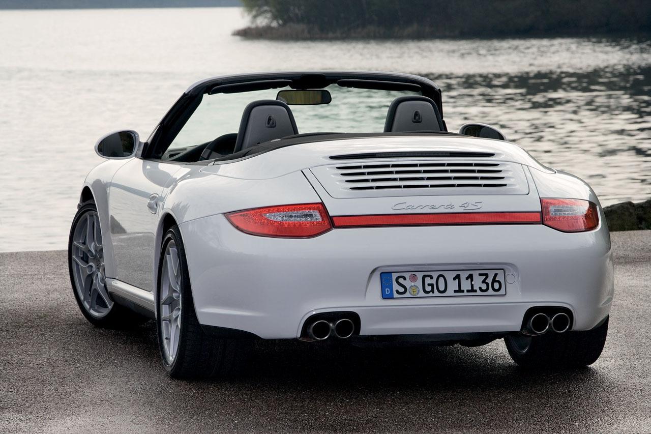 Porsche Carrera 4s Price Porsche 911 Carrera 4s