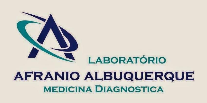 LABORATÓRIO AFRÂNIO ALBUQUERQUE