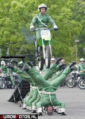 Smešne Slike: motociklista 5