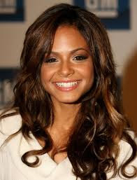 Christina Milian - Mr. Valentine