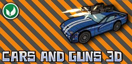 Download Android Game Cars And Guns 3D APK 2013 Full Version