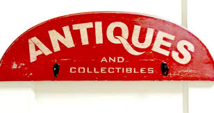 Buy and Sell Antiques, Collectibles?