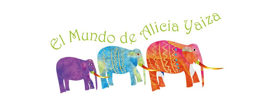 El mundo de Alicia