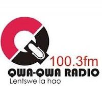 Qwa Qwa Radio 100.3 FM