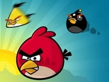 Angry Birds Unlock