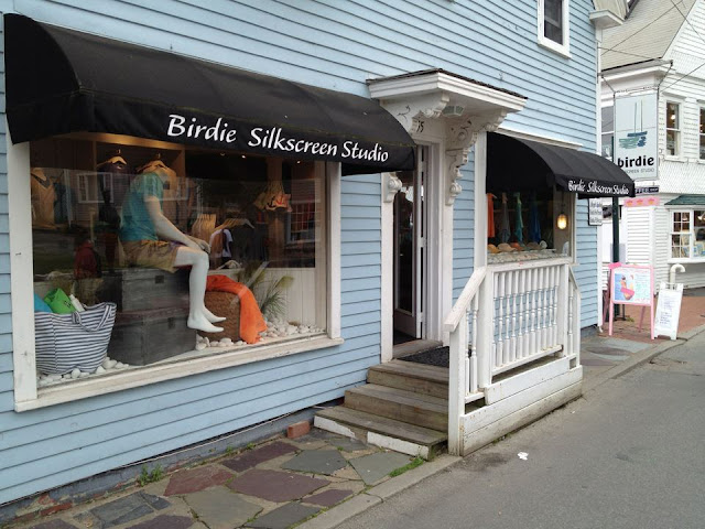 Birdie's has gone through a metamorphosis - come check it out!!!