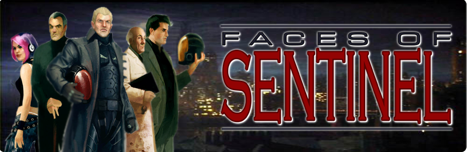 Faces of Sentinel