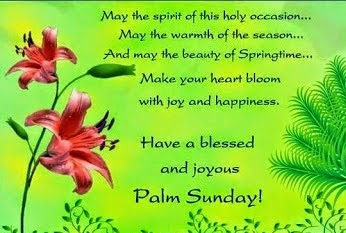 facebook palm sunday wallpapers